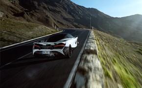 Picture McLaren, speed, supercar, 2018, Novitec, 720S