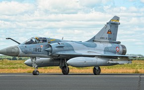 Picture PTB, MBDA MICA, Pilot, Air force, Cockpit, The French air force, Mirage 2000, Chassis, Dassault …