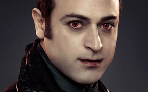 Picture look, face, background, vampire, male, The Twilight Saga Dawn, The Twilight Saga Breaking Dawn - …