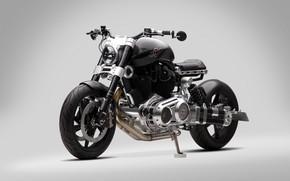 Picture Moto, motorcycle, bike, motorcycle, Hellcat, superbike, Confederate x132 Hellcat Combat