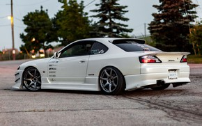 Picture Silvia, Nissan, Nissan Silvia