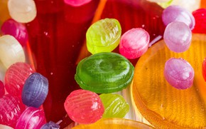 Picture candy, lollipops, Candy