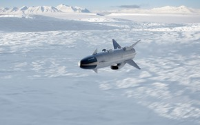 Picture Rocket, You CAN, Swedish air force, RCC, RCC RBS-15 (Robotsystem 15)