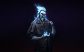 Picture Fire, Style, Background, Art, Art, Style, Hercules, Background, Steampunk, Minimalism, Character, Hades, Characters, Hades, Character, …