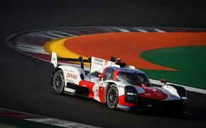 Picture turn, Toyota, track, WEC, 4WD, 2021, Gazoo Racing, GR010 Hybrid, 3.5 л., V6 twin turbo