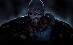 Picture Game, Survival horror, Residen Evil 3