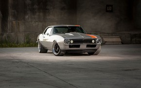 Picture Chevrolet, Camaro, Camaro SS, Muscle car, Vehicle