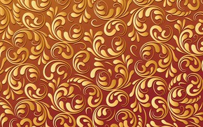 Picture abstraction, pattern, Decoration, Decorative