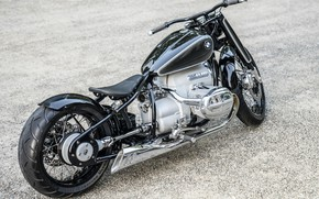 Picture Concept, Engine, BMW R18