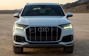 Picture Audi, Audi Q7, SUV