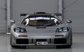 Picture Classic, Supercar, McLaren F1 LM