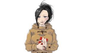 Picture girl, Boku No Hero Academy, My Hero Academy, Airoso Momo