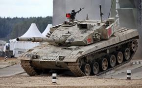 Picture China, Tank, Type 96B (ZTZ-96B)