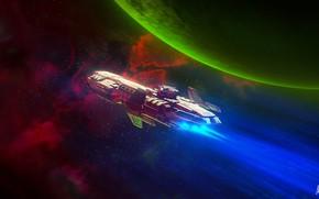 Picture Stars, Planet, Nebula, Speed, Stars, Art, Planet, Speed, Fiction, Nebula, Spaceship, Spaceship, Science Fiction, Spacecraft, …