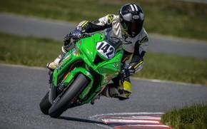 Picture motorcycle, bike, racing