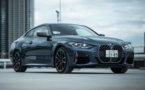 Picture BMW, BMW, Cut, G22, 2020, XDrive, M440i, семейство M