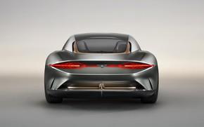 Picture Concept, Bentley, rear view, 2019, EXP 100 GT