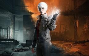 Picture the game, horror, game, adventure, quest, Bloober Team, The Medium