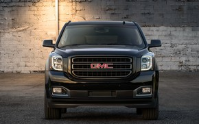 Picture GMC, Yukon, 2019, Graphite Edition