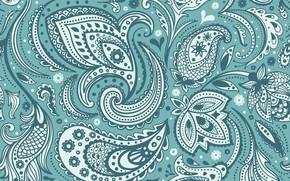 Picture background, texture, ornament, pattern, ornament, Paisley, paisley