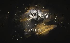 Picture collage, League Of Legends, Aatrox