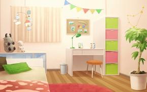 Picture Room, Art, Interior, heriki (trkj)