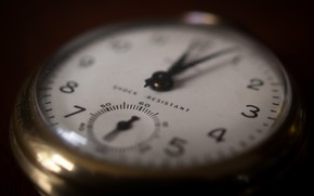 Picture macro, time, watch