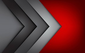 Picture line, red, strip, background, Minimalism, Android, geometry, Texture, square