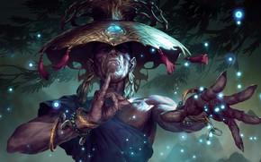Picture hat, MAG, Legends of Runeterra