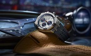 Picture Swiss Luxury Watches, Swiss wrist watches luxury, analog watch, Maurice Lacroix, Maurice Lacroix AIKON Automatic …