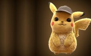 Picture Pikachu, rendering, пика пика, 皮卡丘/Pikachu, 叶超凡