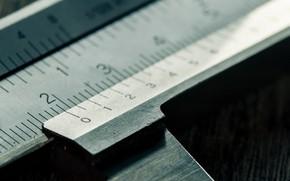 Picture macro, background, measurement