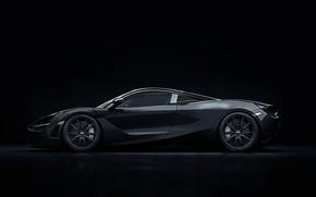 Picture McLaren, Auto, Machine, Car, Supercar, Transport & Vehicles, Benioff Mahdikhani, by Benioff Mahdikhani, McLaren 720-S