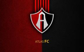 Picture wallpaper, sport, logo, football, Atlas