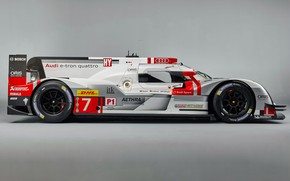 Picture Wheel, Profile, Drives, LMP1, 24 Hours of Le Mans, 24 hours of Le Mans, Audi …