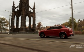 Picture game, auto, Forza, Forza Horizon 4