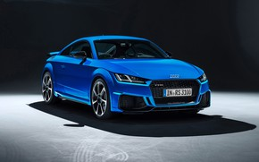 Picture Audi, Coupe, TT RS, 2019
