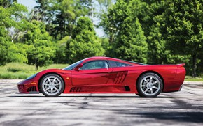 Picture Profile, Saleen, Drives, Supercar, 2005, Twin Turbo, Saleen S7 Twin Turbo