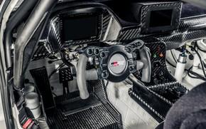 Picture coupe, interior, Toyota, Supra, 2020, Gazoo Racing, GR Supra GT4
