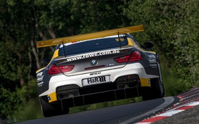 Picture coupe, wing, BMW, feed, 2019, M6 GT3
