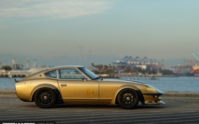 Picture Tuning, Vehicle, Nissan Datsun 280Z
