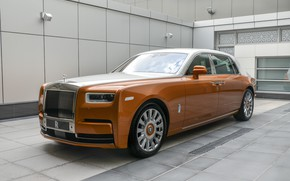 Picture Car, Rolls Royce Ghost, Executive, Executive car