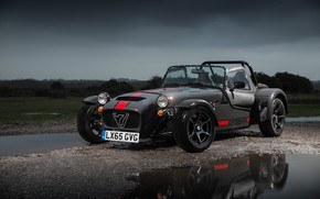 Picture Car, Caterham Seven, 620S
