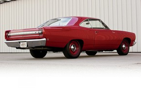Picture Coupe, Plymouth, Muscle car, Road Runner, Vehicle