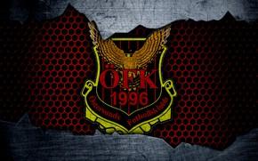 Picture wallpaper, sport, logo, football, Ostersunds