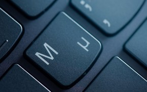 Picture macro, keyboard, key