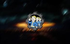 Picture Fallout, Bethesda Softworks, Bethesda, Bethesda Game Studios, Vault Boy, Vault-Tec, Vault Boy, Bethesda, Fallout 76, ...
