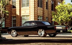 Picture Chevrolet, Chevelle, Custom car