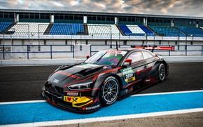 Picture Audi, Audi, racing car, Audi RS 5 DTM, 2019