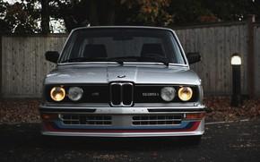Picture BMW, 535i, E12, 5-Series